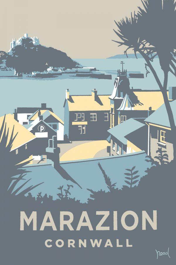 Marazion Cornwall
