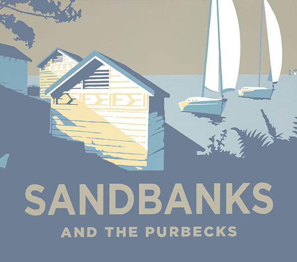 Sandbanks and The Purbecks, Landscape, Dorset