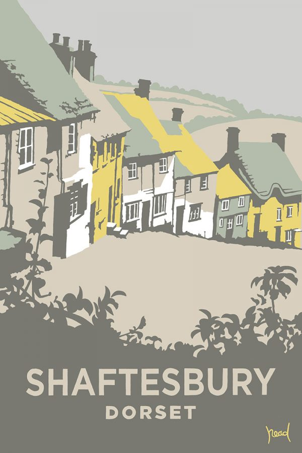 Shaftsbury, Dorset