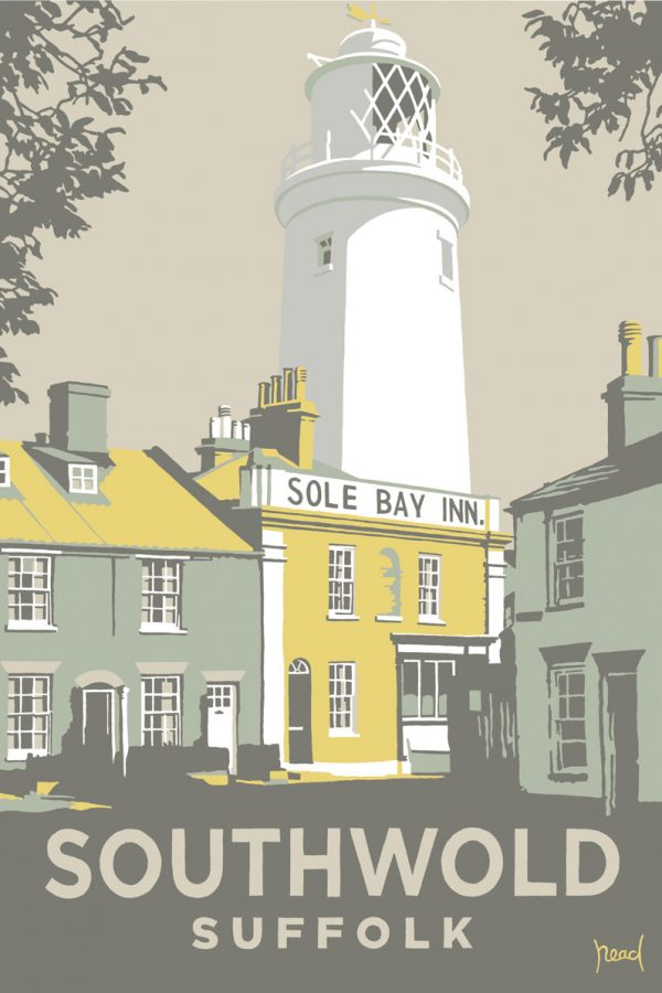 Sole Bay Inn, Southwold, Suffolk